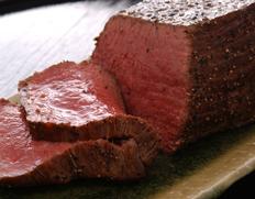 【10/10までの期間限定セール】古里精肉店の飛騨牛 ローストビーフ用モモ肉ブロックがお買い得!