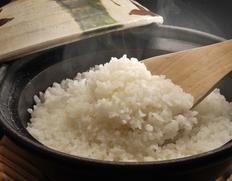 由利本荘 須田さん達の米
