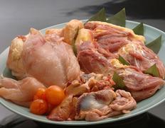 180日以上飼育!土田農場 究極の「比内地鶏」を冷蔵便で直送!