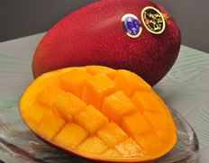濃厚で甘いとろけるような果肉が絶品!宮崎県産「太陽のたまご」