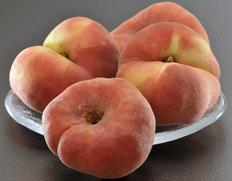孫悟空が食べて不老長寿の肉体を得た伝説の桃「蟠桃」
