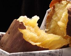 満天☆青空レストランで紹介!加賀の伝統野菜「五郎島金時」