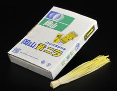心地よい歯応えと甘味、上品な香りが素晴らしい高級食材 岡山県産『黄ニラ』