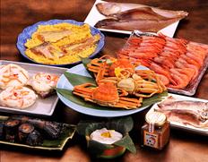 【40セット限定】福井県敦賀 魚辻「日本海の美味福袋」 全9品+おまけ1品
