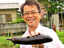 萩原章史の写真