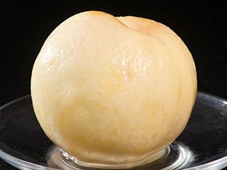 山梨県産「雨宮さんの草生栽培・白鳳桃」の商品画像