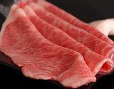 30日熟成 極上飛騨牛 厚切り本格すき焼き肉(5等級サーロイン 厚さ3mmスライス肉)約300g【ウェットエイジング】 ※冷蔵の商品画像