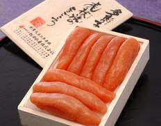 『多良の子 虎杖浜のまごころ』北海道産たらこ 約300g (7〜12本前後) ※冷凍