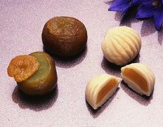 局屋立春 「庭の栗・柚子のしずくセット(大)」