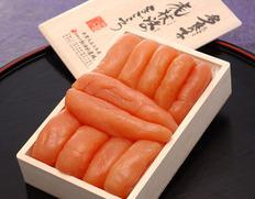 『多良の子 虎杖浜のまごころ』北海道産たらこ 約500g (10〜15本前後) ※冷凍