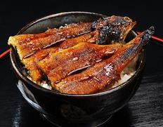 魚三の地焼き鰻