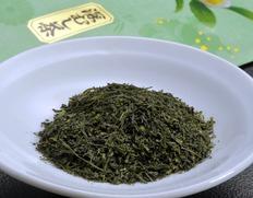 100%掛川市産の深蒸し茶 100g