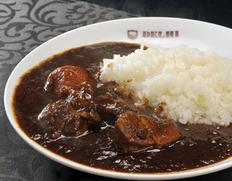 デリー上野店の『チキンコルマカレー』 (300g)【辛さ★★ 辛口】 ※冷蔵