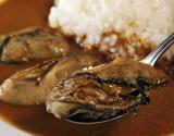 宮城 唐桑の畠山さんの牡蠣を使用! 極上かきカリー(一人前 330g) ※冷凍の商品画像