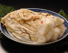 熟成白菜の古漬 1.5kg