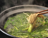 『三関せり(みつせきせり)』 秋田県産 約500g ※冷蔵の商品画像