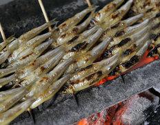滋賀の魚屋 魚三 琵琶湖の食文化