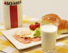 【ASO MILK】『阿部牧場厳選セット』低温殺菌牛乳900ml、ドリンクヨーグルト800ml×2本 ※冷蔵