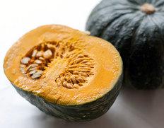 『栗マロンかぼちゃ』北海道産 1玉 1.6kg以上