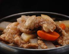 【キャンペーン対象商品】 古里精肉店『飛騨牛湯引きスジ肉』1パック(約300g)※冷凍