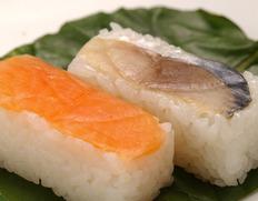 文久元年創業 総本家平宗 柿の葉寿司