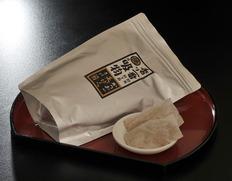 【燻し技法伝承・伊勢波切節】香り一番 吸物だしパック 210g(10g×21パック入)