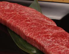 飛騨牛4等級 イチボステーキ 約150g ※冷凍