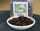 SALVIA COFFEE トラジャ 200g