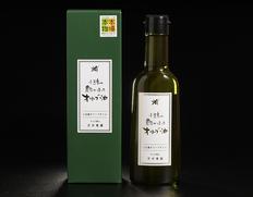 【空井農園】小豆島の農家が作ったオリーブ油 ルッカ 200ml×6本