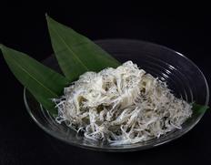 入荷次第出荷 『白魚(しらうお)』青森県小川原湖産 約300g ※冷蔵