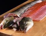 「イトウ」 青森県鰺ヶ沢産 1尾 約1kg ※冷蔵の商品画像