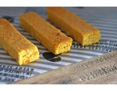 栗マロンかぼちゃのチーズケーキ(50g×20本) ※冷凍(他と同梱不可)