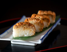 祇園にしむら『穴子寿司』1本 450g ※冷蔵
