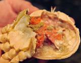 『茹でセコ蟹(こっぺ)』1杯 活けで230g級 丹後半島沖産  ※冷蔵の商品画像