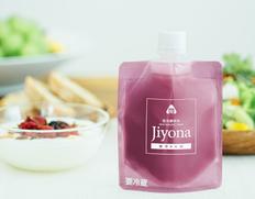 ロート製薬が作った甘酒『Jiyona』 紫芋×白糀 KOJI HEALTHY DRINK 100g×7本