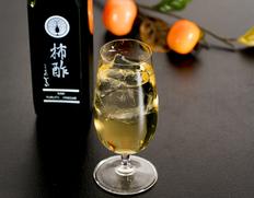 【定期購入】「柿酢」 720ml (原料産地:奈良・和歌山)