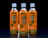 「柿茶®(柿の葉茶)」四国産 ペットボトル500ml×24本の商品画像