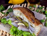 クラウンマッチェス・軽塩水漬け(オランダ王室御用達とろニシン) 300g×3パック ※冷凍の商品画像