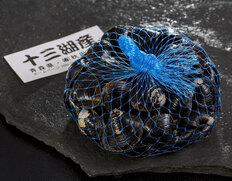 十三湖産「活ヤマトシジミ」を大粒2Lサイズでお届け!豊漁の今が買い時
