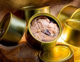 【完売しました】『1kg級 金華さば使用 凄い鯖缶(水煮) 2018』 180g×3缶 簡易包装 ※常温の商品画像