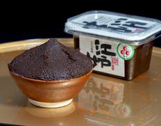 あぶまた味噌「江戸甘味噌」 300g