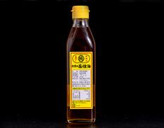 国産「菜種油(ななしきぶ)」 圧搾一番搾り 270g