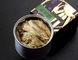 魚政 山陰産 松葉ガニ缶詰 1缶 「dad MATSUBAR」 ※常温の商品画像