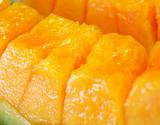 らいでんメロン(赤肉) 良〜秀品 北海道産 約8kg(4〜6玉)の商品画像