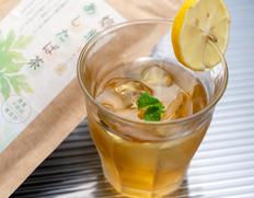 【まとめ買い120包】西野農園「焙煎明日葉茶」 東京都三宅島産 明日葉100%ティーバッグ (2g×10包)×12袋