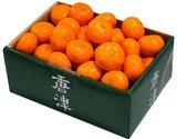 JAからつ『小玉みかん』 佐賀県産 2S〜3Sサイズ 約1.2kg×6箱 化粧箱の商品画像