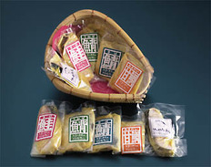 京都はっとり鮮魚 季節の魚の味噌漬セット