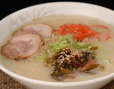 とんこつラーメン 龍の里(6食セット)