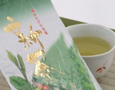 【新茶】牧之原台地 植田製茶